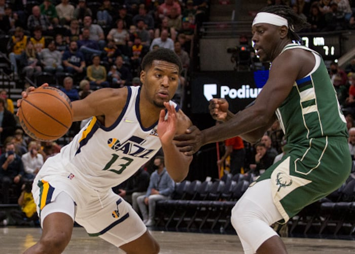 Butler and Hughes Spark Comeback Victory Over Milwaukee