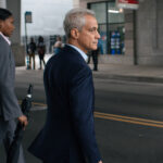 The Murder of Laquan McDonald Looms over Rahm Emanuel's Confirmation