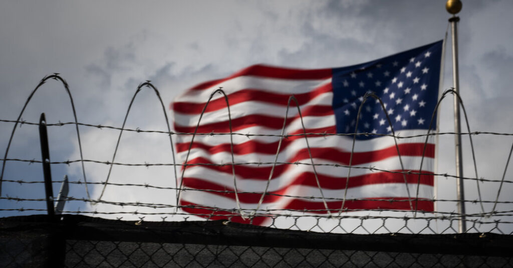 Two More Guantánamo Detainees Are Approved for Release